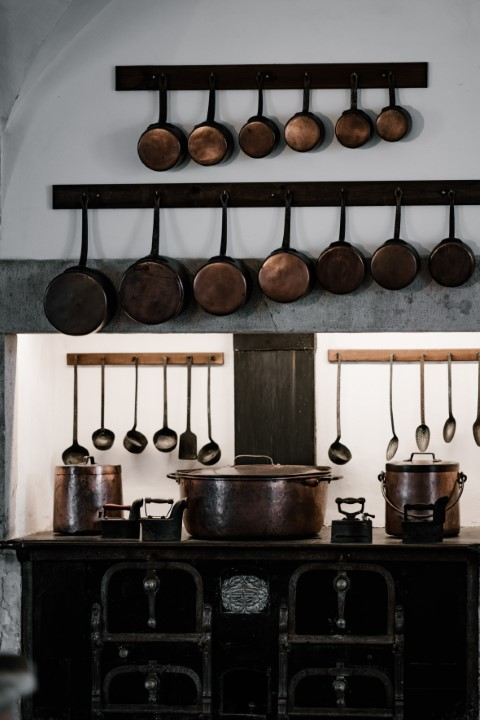 Carbon steel is the one pan that can do it all